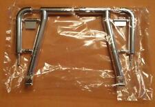 New Tamiya Super Clod Buster Midnight Pumpkin Chrome Roll Bar Part Tree 9335041