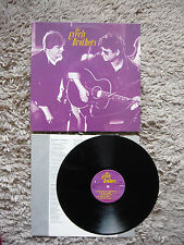 The Everly Brothers '84 Vinyl Promotional Record Paul McCartney Jeff Lynne