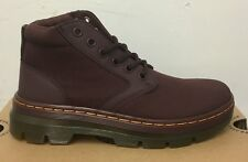 DR. MARTENS BONNY OLD OXBLOOD EXTRA TOUGH NYLON+RUBBER  BOOTS SIZE UK 6
