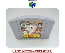 ■■■ Nintendo 64 / N64 : Glover - (PAL) - Cart Only ■■■
