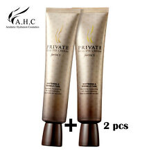 AHC Private Real Eye Cream for Face 30ml x 2pcs, Best Selling Eye Cream in Korea