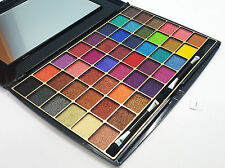 KISS TOUCH 48 COLORS EYESHADOW PALETTE SHADE-1 NO-K0015
