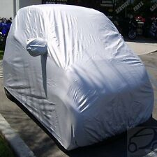 MERCEDES BENZ SMART fortwo Car Cover Sun Dust Rain Resistant Protection NEW