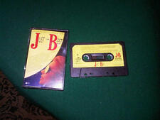 MC K7 OST JUST THE BEST J&B POLYSTAR 1993 PS