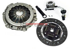GF Clutch Kit with Slave Cylinder fits Chevrolet Cavalier Pontiac Sunfire 2.2L