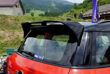 CARBON FIBER DUELL AG KRONE EDITION ROOF WING WITH BASE FOR MINI R60 COUNTRYMAN