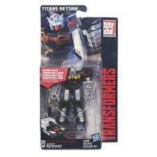 Transformers Generations Titans Return Rewind Legends Class