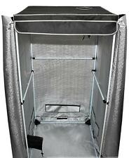 Homebox Classic sp80fp 16mm 80cm Dispositivo Di Montaggio Barre BARRE LATERALI 4 Grow Tent utilizza