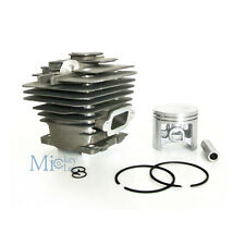 47mm Cylinder Assembly without Piston Gasket For Fits Stihl MS361 MS341 Chainsaw