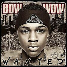 Wanted by Bow Wow (Rap) (CD, Jul-2005, Sony Music Distribution (USA) NEW