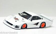 RACER SIDEWAYS SW19 PORSCHE 935/78 MOBY DICK PAUL RICARD GROUP 5 MARTINI   1/32