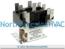 Honeywell Furnace Relay 240 Volt Coil R4222D1021 R4222D 1021