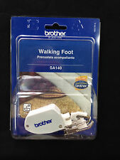 ORIGINAL Brother SA140 Walking Foot - Genuine From Brother
