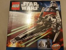 Lego star wars 7915 imperial v-wing starfighter/neuf new sealed rare