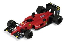 Ferrari La Storia 1/43 Collection Ferrari F1/87  Japanese GP 1987  G.Berger