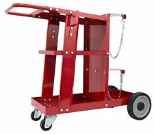 Welding Cart Trolley for welder Plasma Cutter, Arc welder lotos
