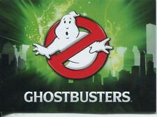 Cryptozoic Ghostbusters 2016 Complete 54 Card Base Set