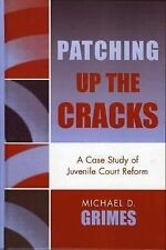 Patching up the Cracks : A Case Study of Juvenile Court Reform by Michael D....
