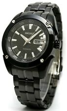 Seiko Superior  Stainless Steel Analog   Automatic Men's Watch SRP007K1