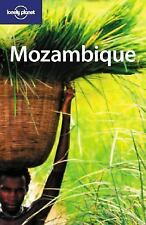 Lonely Planet Mozambique (Country Guide)-ExLibrary