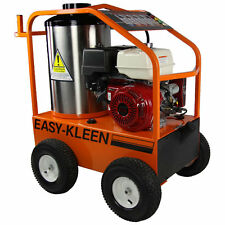 Easy-Kleen Professional 4000 PSI (Gas - Hot Water) Pressure Washer w/ Honda E...