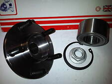 FORD TRANSIT CONNECT 1.8 Di TDD TDCi FRONT WHEEL HUB & BEARING KIT - NO ABS TYPE