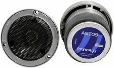 "Beyma AST09 3.5"" 300 Watt 4 ohm Competition Series High Frequency Car Tweeters"