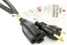 Pro Co E123-12 12 ft. 12 Gauge, 3-Conductor Electrical Extension Cord