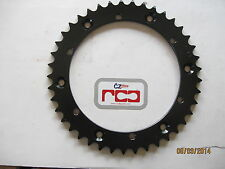 YAMAHA 350 YFZ BANSHEE LE GERMAN MADE QUALITY REAR SPROCKET X 41t