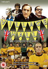 DVD:VILLAGE HALL - SERIES 1 - NEW Region 2 UK