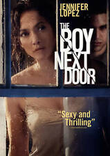 The Boy Next Door (DVD, 2015)
