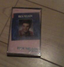 Rick Nelson I Need You Cassette