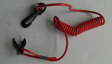 OMC JOHNSON EVINRUDE ENGINE KILL CORD, OUR CODE 20303