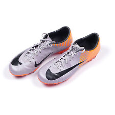 Nike Mercurial Vapor Superfly II FG WC World Cup EU 42 US 8.5 UK 7.5 Cleats