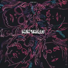 NEW TROLLS New Trolls CD  italian prog