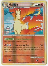 Galopa Reverse - HS : Triomphe - 8/102 - Carte Pokemon Neuve France
