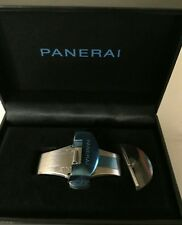 Panerai Deployment Buckle Polished OEM