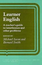 Learner English: A Teacher's Guide to Interference and Other Problems (Cambridg