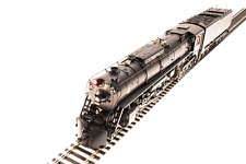 Broadway Limited 2596 HO Scale, Milwaukee S-3 4-8-4, #267, Paragon3 Sound/DC/DCC