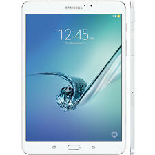 Samsung Galaxy Tab S2 8.0 Inch SM-T710 32GB WiFi Android Tablet - White