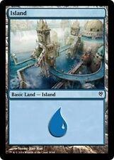 20x Isola 38 - Island 38 MTG MAGIC DD JvV Jace vs. Vraska English