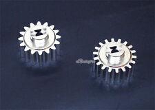 Steel Pinion Gear 16T 18T Fit HPI Baja 57T (5B SS 5T)