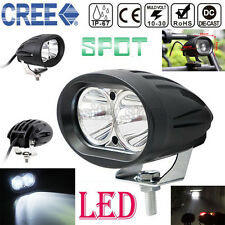 3inch CREE 20W Spot LED Work Light Driving Offroad DRL 4WD SUV Truck Bar Boat