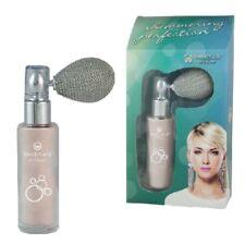 Shimmering Powder - Shimmer Puder Spray für Körper, Hals, Dekollete und Gesicht