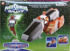 Power Rangers Lost Galaxy Galactic Speeder with Red Ranger Figure Bandai (MISB)