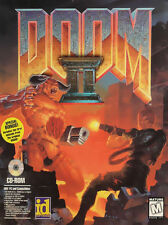 Doom 2 (Jewel Case) - PC, Activision
