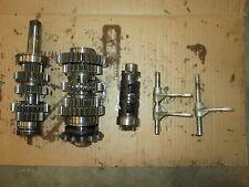 1979 Suzuki GS750 GS 750L 750 transmission tranny gears gear engine motor