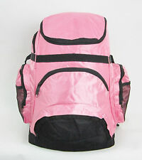 PRO SWIM MULTI-PURPOSE BACKPACK  WORKOUT BAG – SIZE: 35L - COLOR: PINK – NEW!!!
