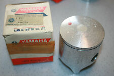 Yamaha snowmobile nos piston 1976-77 ex440 exciter gp440 pr440 std. 885-11631