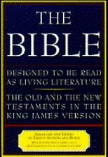 THE BIBLE DESIGNED TO BE READ AS LIVING LITERATURE Old & New Testament Holy 1993